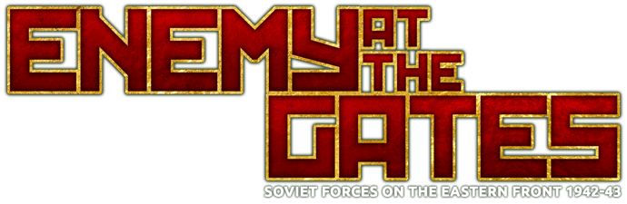 Enemy at the Gates Force