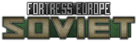 Fortress Europe: Soviet Force